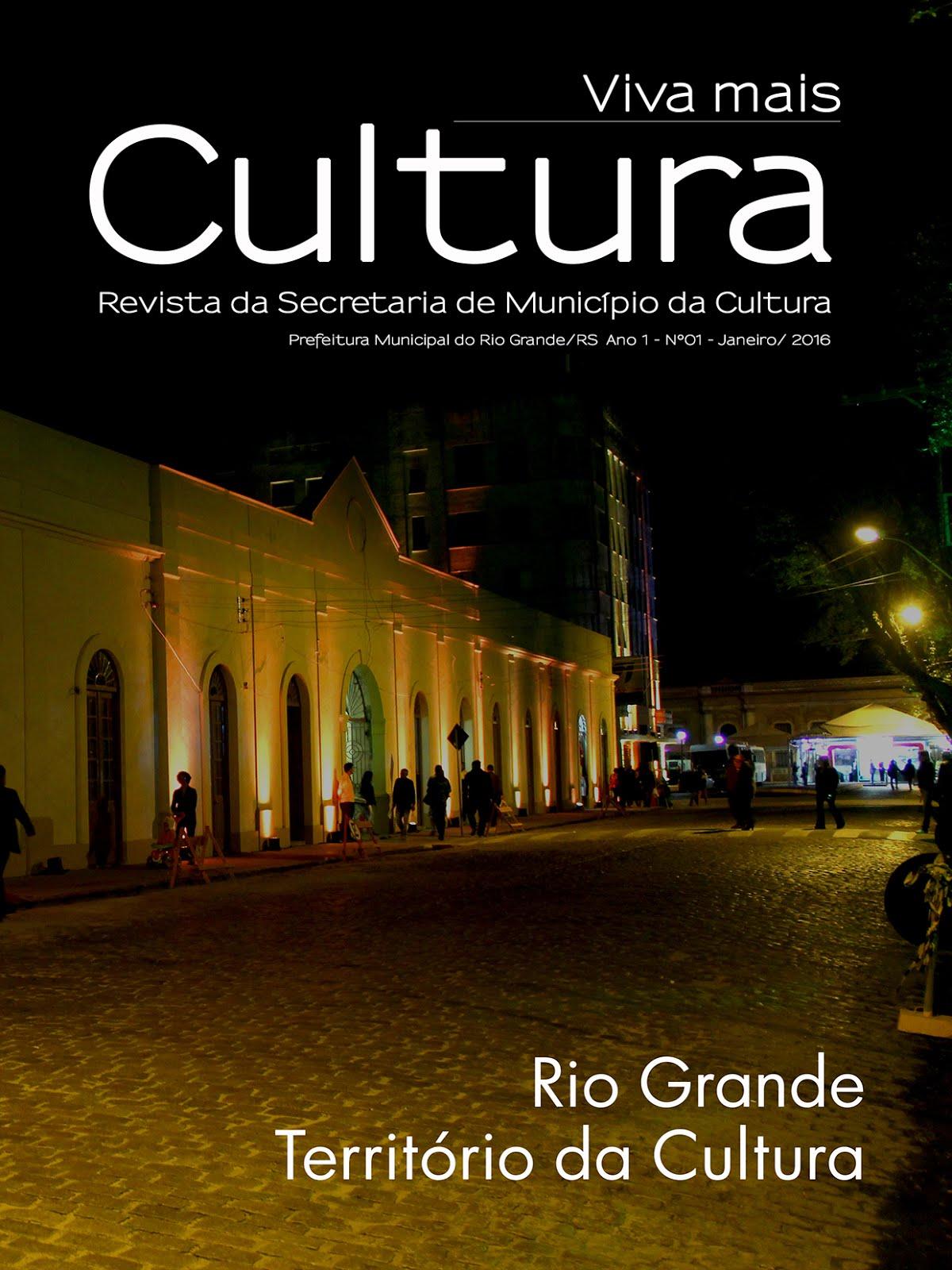 Revista Viva Mais Cultura