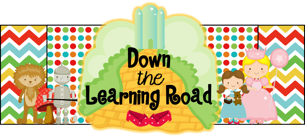 Down the Learning Road
