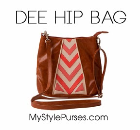 Miche Dee Hip Bag | Shop MyStylePurses.com