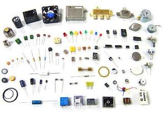 Cara Mengukur Komponen Elektronika