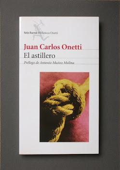 El astillero - Juan Carlos Onetti