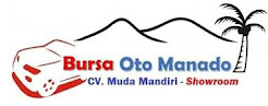Bursa Oto Manado Showroom