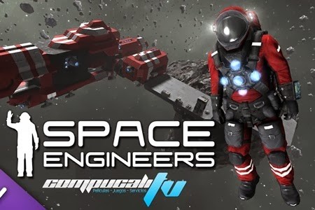 Space Engineers PC Español