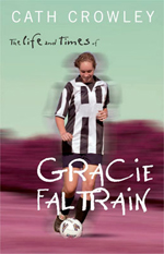 The Life and Times of Gracie Faltrain book cover
