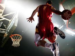 Basket Bukan Sekedar Skill