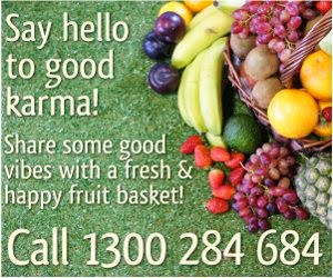 good karma fruit baskets