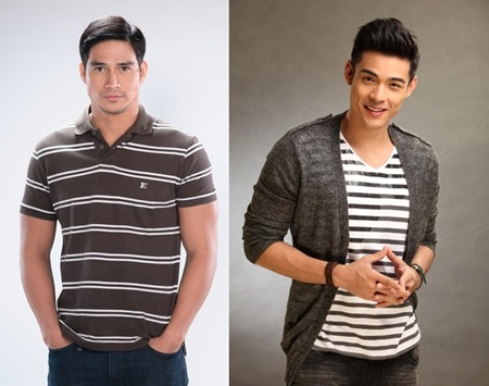 Piolo Pascual and Xian Lim on SIR May 5