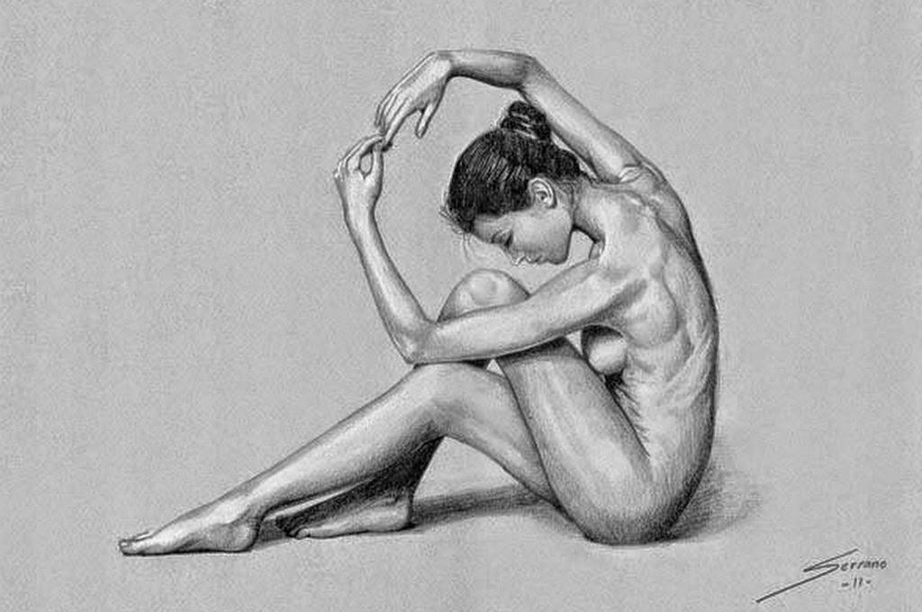 mujeres-sin-ropa-dibujadas-a-mano