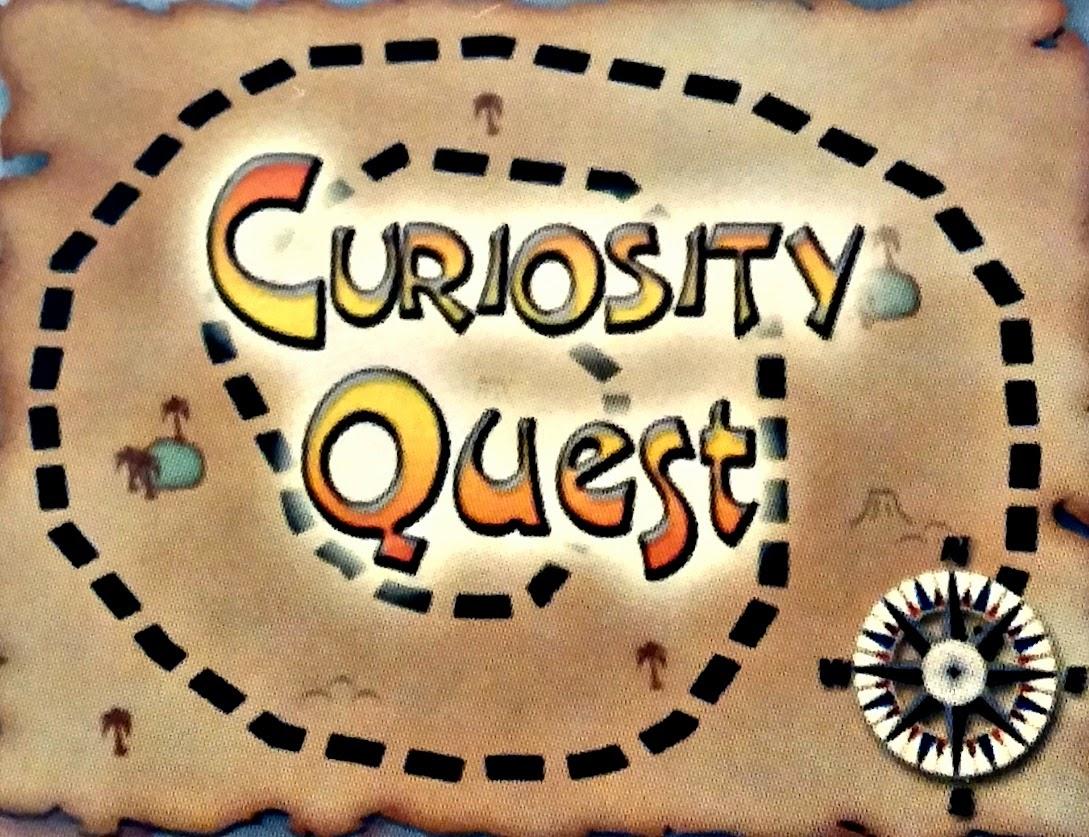 Curiosity Quest Affiliate Link