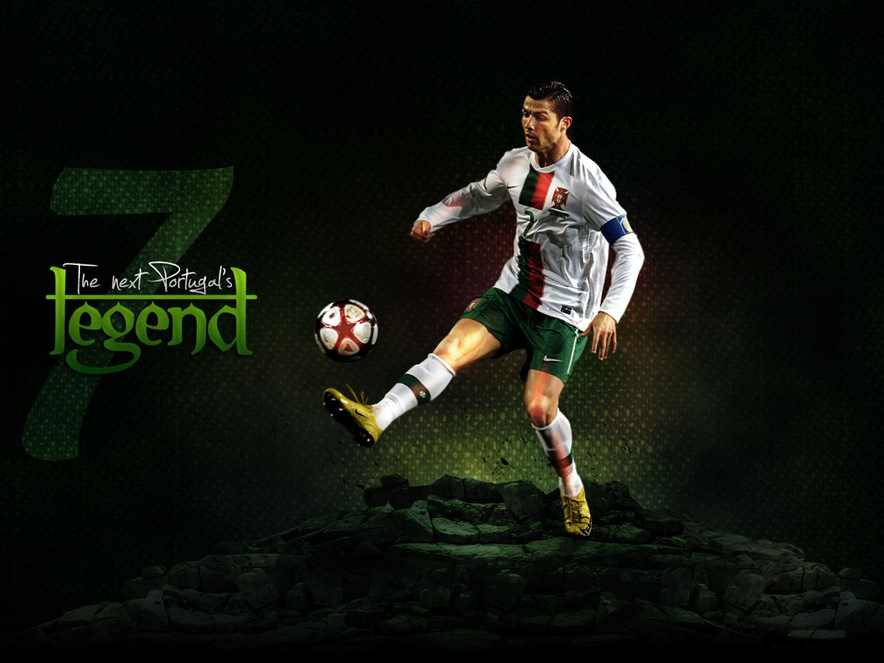 Cristiano ronaldo wallpapers hd spirit players cristiano ronaldo wallpapers hd voltagebd Images