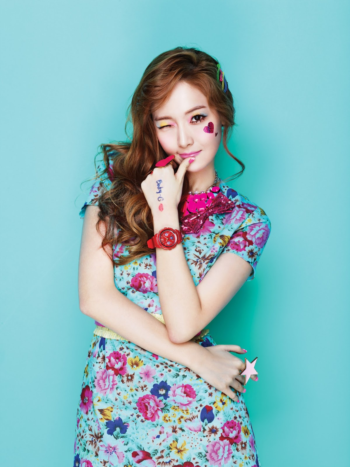snsd jessica dating 2013