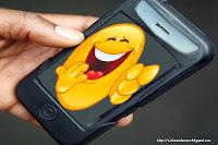 SMS d'amour avec humour