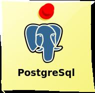 DominioTXT PostgreSql