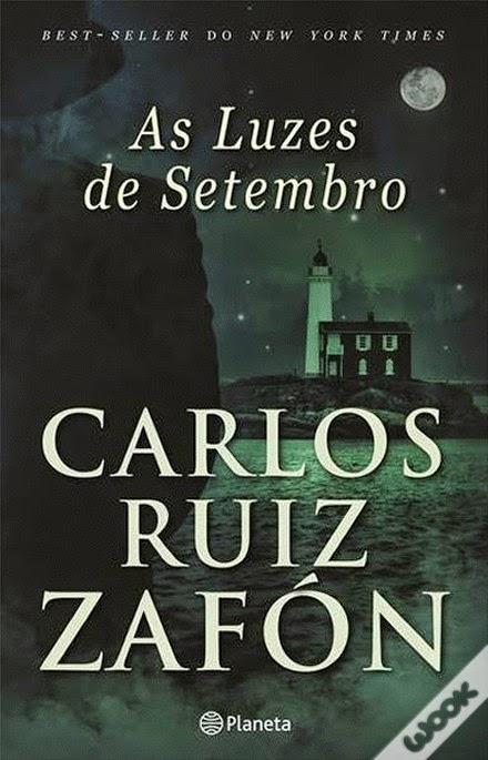 Zafón_As Luzes de Setembro_
