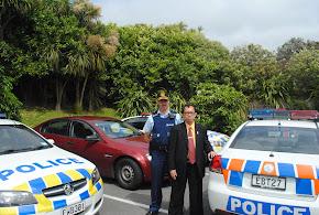 Selandia Baru, Nov 2011