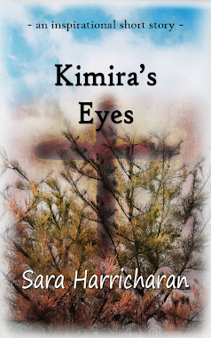 Kimira&#39;s Eyes