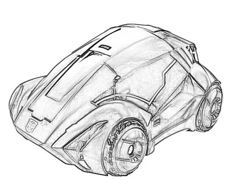 Transformers Prime Cliffjumper Coloring Pages Coloring Pages