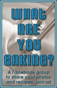 What Are You Baking?