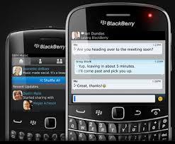 Alasan BlackBerry Usung BBM ke iOS dan Android