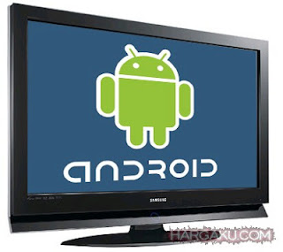 Nonton TV Streaming di Hp Android