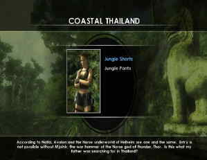 game pc tomb raider : underworld