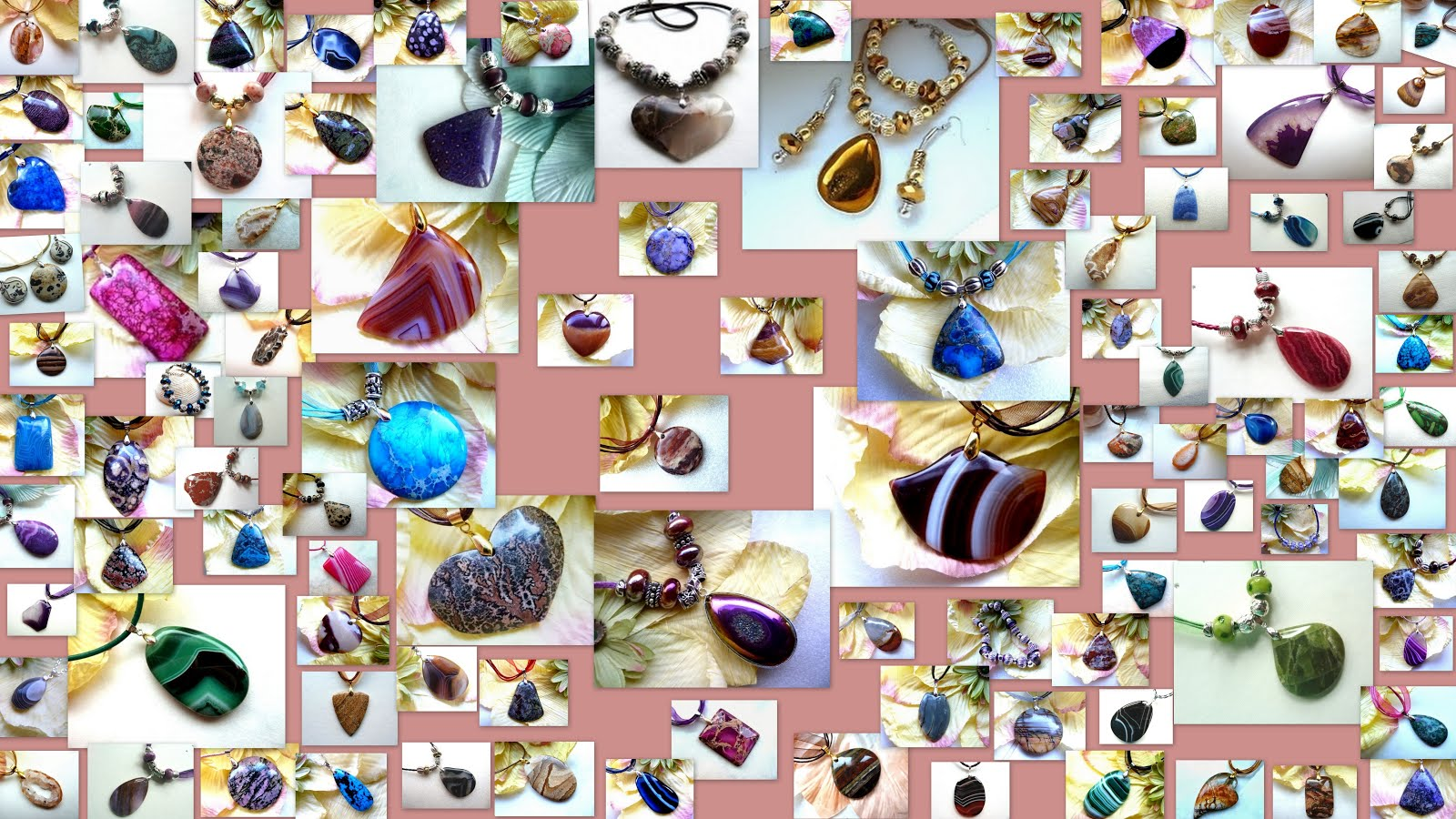 My Facebook Handmade Jewellery and Cards Page
