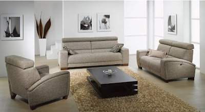Simple Living Room Design6