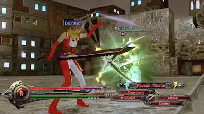 Lightning Returns: Final Fantasy XIII - CoDeX [CorePack]