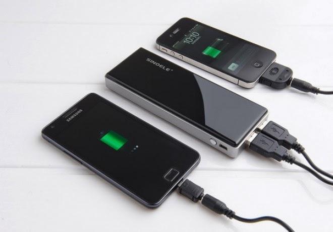 Cara Charge Smartphone yang Benar