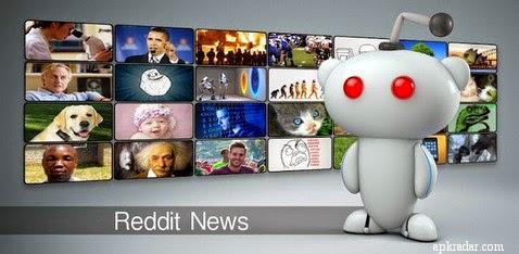 Reddit News Pro 7.21 APK