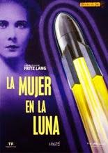 La mujer en la luna (1929 - Frau im Mond)