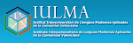 Sponsors: IULMA Institut Interuniversitari de Llenges Modernes Aplicades