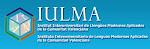 Sponsors: IULMA Institut Interuniversitari de Llengües Modernes Aplicades