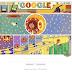 Google Doodle - Winsor McCay