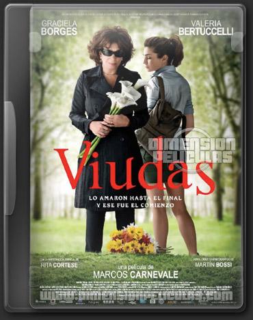 Viudas (DVDRip Español Latino) (2011)