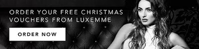 luxemme, luxemme bloggers, luxemme blogger christmas voucher, free christmas vouchers, free clothes, online shopping, hannah rose, hanrosewilliams,