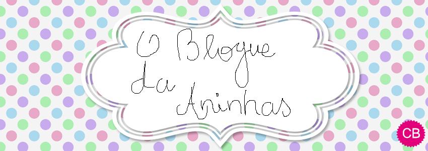 Blog da Aninhas