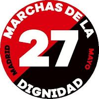 27-M: Volvemos a las calles