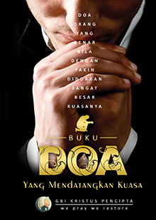 DOWNLOAD BUKU DOA FULL