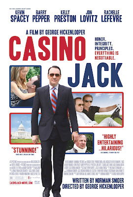 Watch Casino Jack 2010 BRRip Hollywood Movie Online | Casino Jack 2010 Hollywood Movie Poster