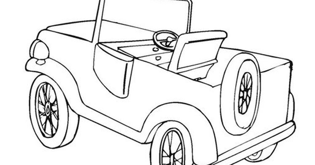 jeep coloring pages to download and print for free sketch