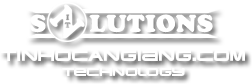 Trung tâm tin học An Giang - NITSolutions