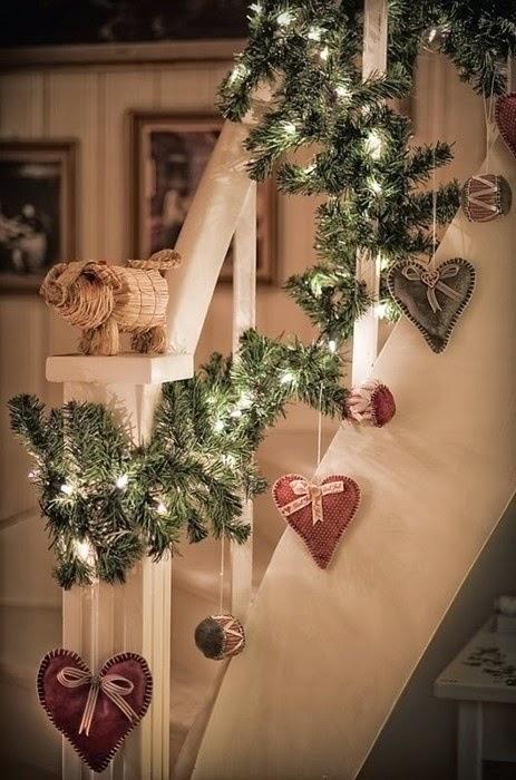 Escada Natal