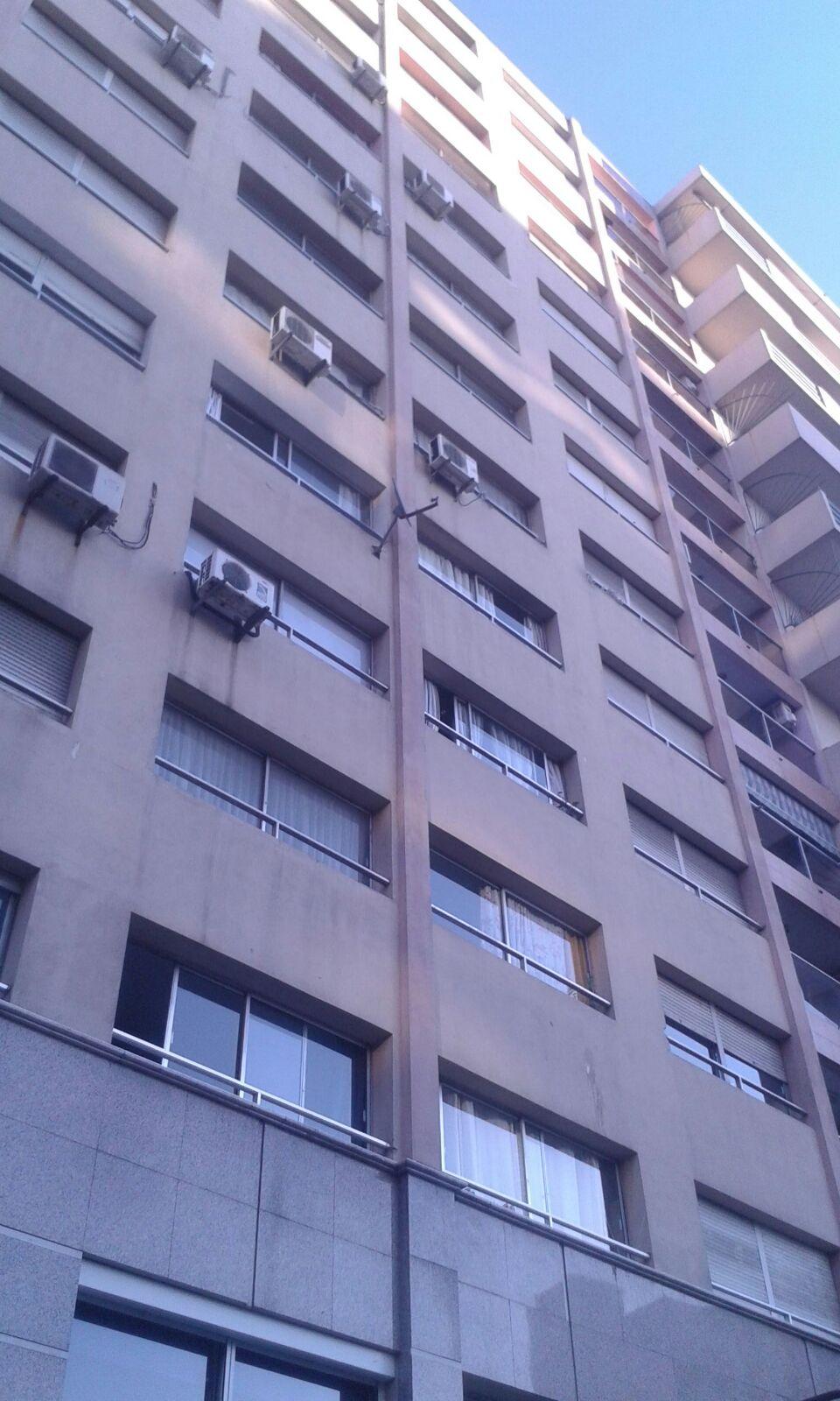 Apartamento de 1 dormitorio en Cordon