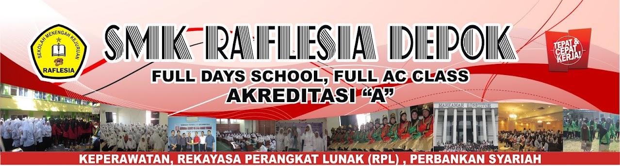 SMK Raflesia