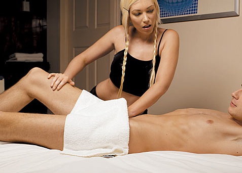how common are happy ending massage South Australia