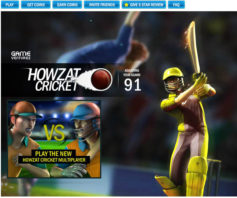 cricket games to play free online super sixes