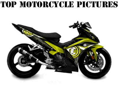 Modif Yamaha Jupiter Mx Cw 2012