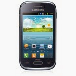 Safely root your Samsung GT-S6312
