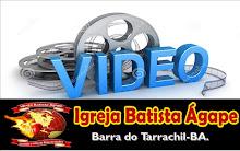 Vídeo Igreja Batista Ágape